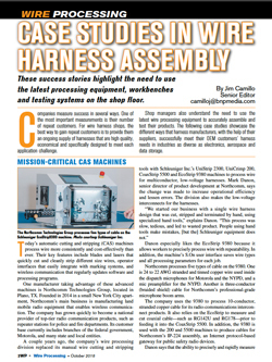 Fourstar Connections in Assembly Magazine-250pxl